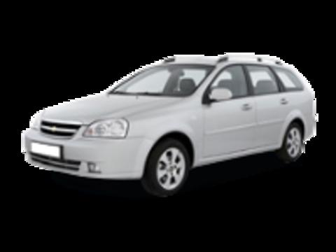 Багажники на Chevrolet Lachetti Универсал
