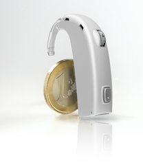 Слуховые аппараты Oticon Dynamo