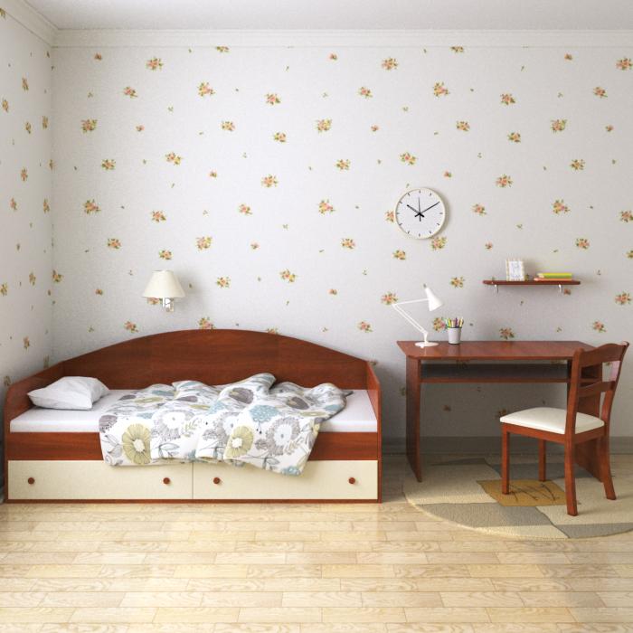 Подростковый диван-кровать Жан