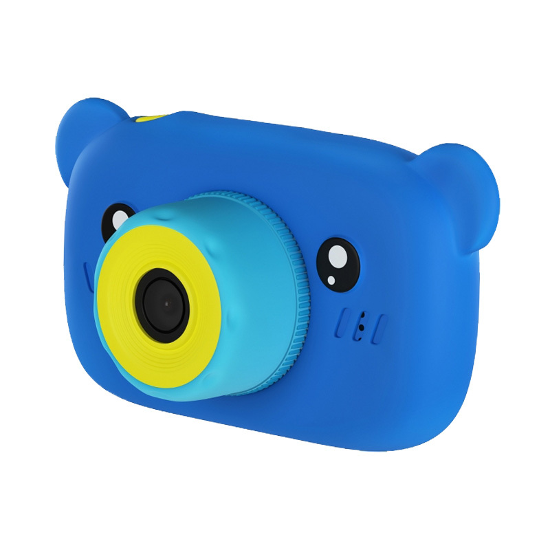 Фотоаппараты Мишка
