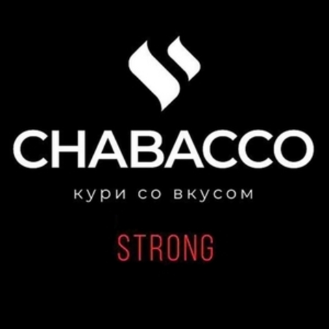 Chabacco Strong