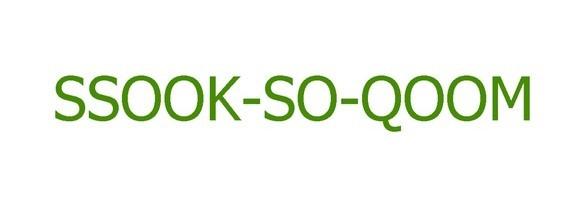 Ssook Soo Qoom