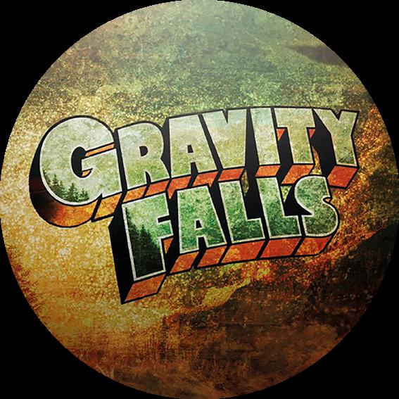 Кепка Gravity Falls (Бейсболка Гравити Фолз)