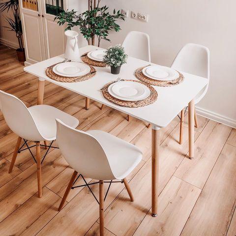 Столы кухонные и обеденные