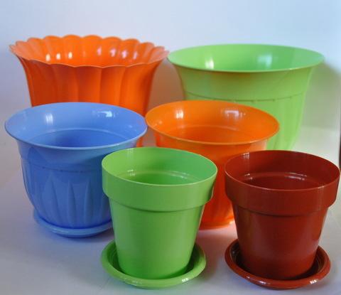 Пластмасовые изделия