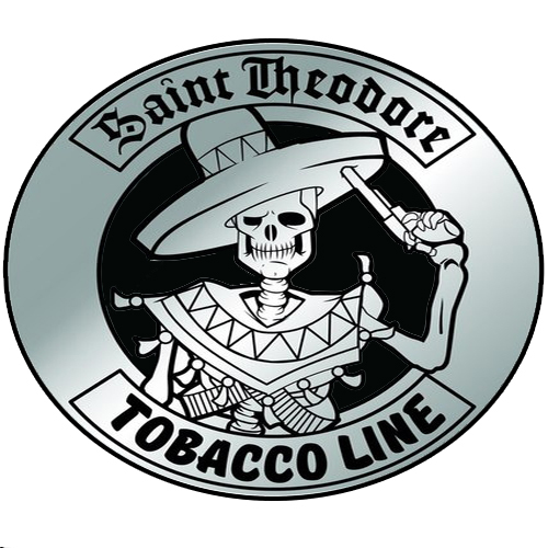 Tobacco line by Saint Theodore