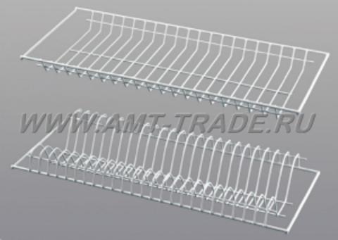 Сушки Стандарт 4 белые пластик