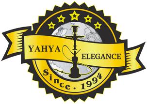 Кальяны Yahya