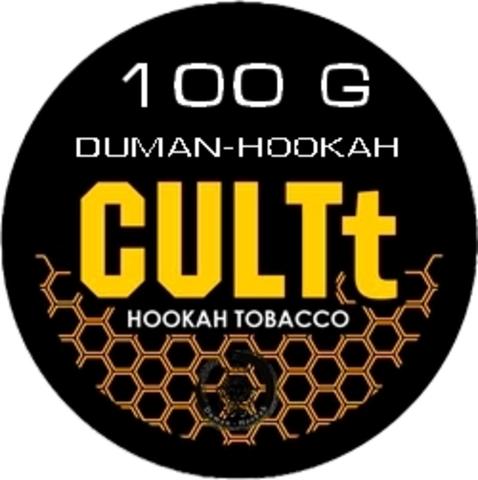 Табак CULTt | Банка 100 гр