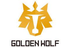 Golden Wolf