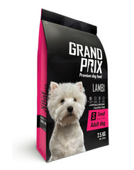 Корм Grand Prix -15%