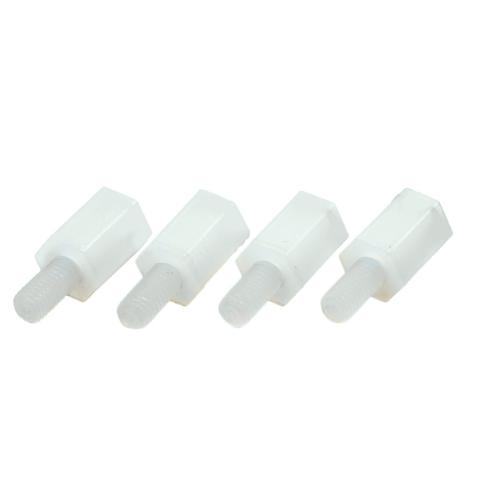 Стойки для печатных плат (пластик)