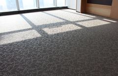 HOFFMANN - Плетеные виниловые покрытия