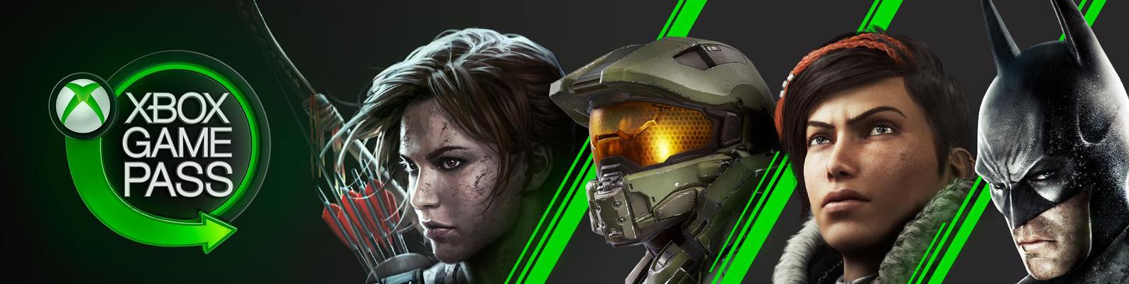 Приставки Xbox - подписки/пополнение бумажника