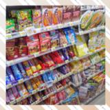 Тайские чаи и продукты