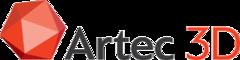 Лого Artec 3D