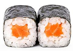 Для суши и роллов
