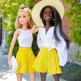 Barbie Fashionistas - Модная штучка