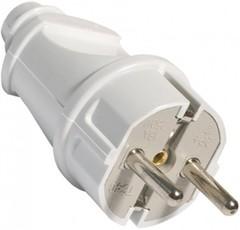 Вилки электрические и адаптеры