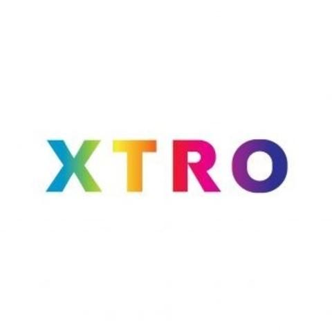 XTRO Пигмент прямого действия для волос