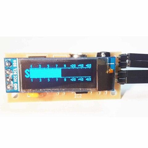 Дополнительные устройства к трансиверам и приемникам