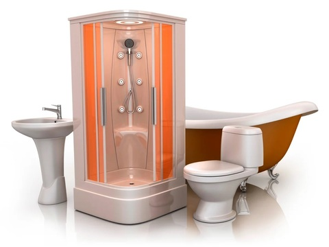 Сантехника и водоснабжение