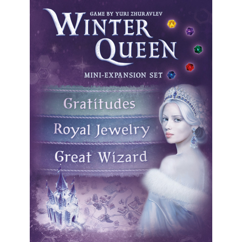 Winter Queen: Mini-Expansion Set