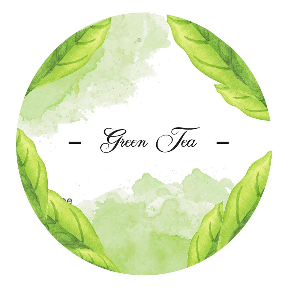 GREEN TEA LINE