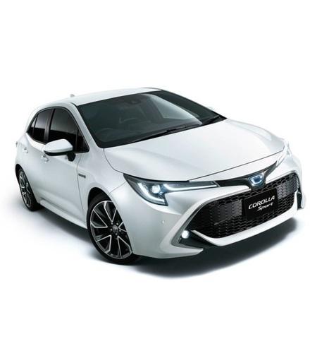 Corolla (с 2019 г.)