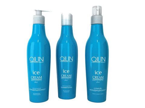 OLLIN ICE CREAM