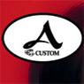 A Custom серия