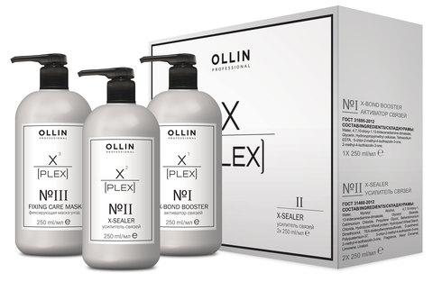 OLLIN X-PLEX