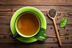 Чай и артишок