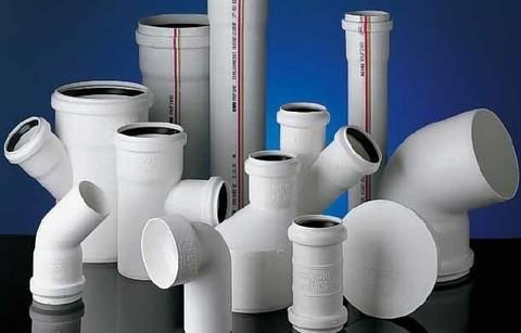 Системы шумопоглащающией канализации  RAUPIANO PLUS