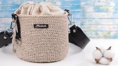 Комплект для сумки-ведра
