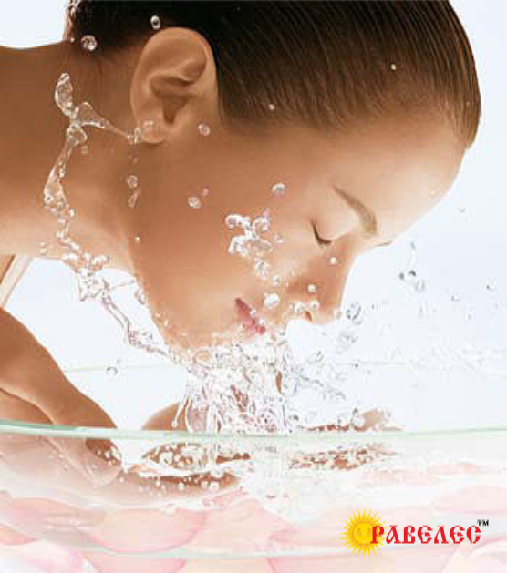 Крем-мыло для лица и тела
