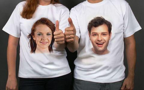Печать на футболке заказать онлайн