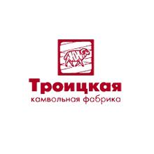 Троицкая КФ