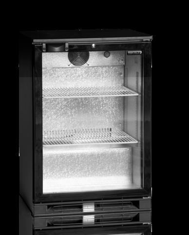 Шкафы холодильные барные