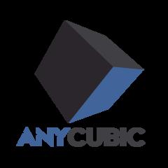 Лого Anycubic