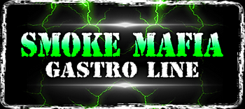 Smoke Mafia Gastro Line