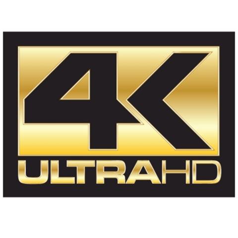 Кинозал 4K