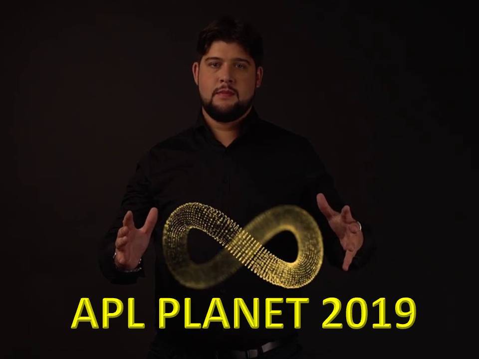 APL PLANET-2019