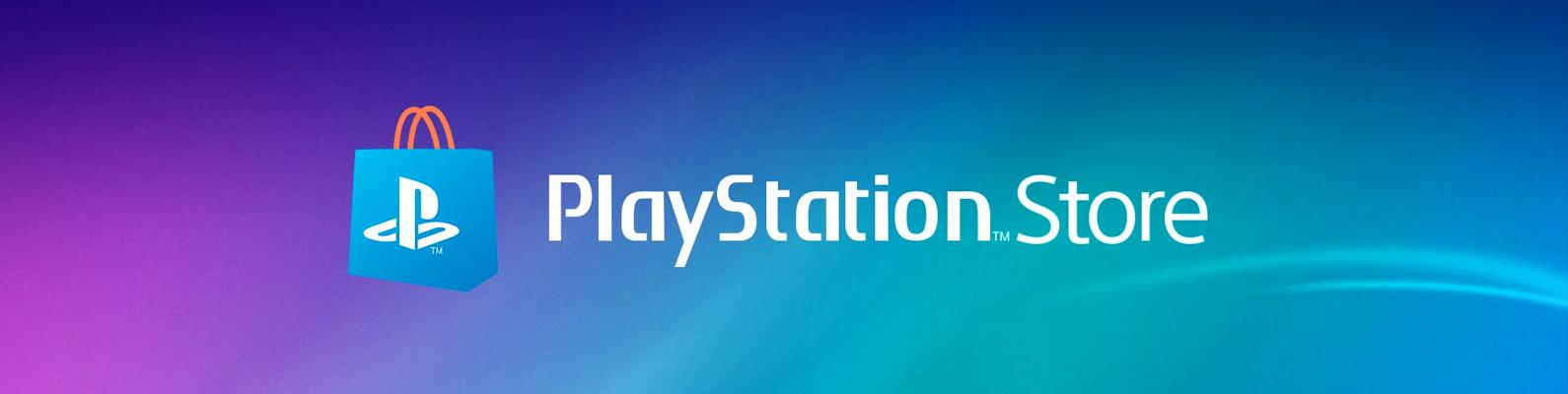 Кошелёк Sony PS Store