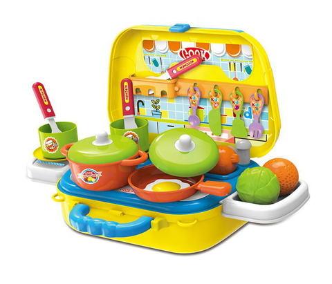 Кухонные наборы, посуда