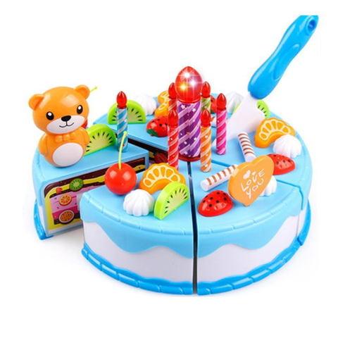 Наборы игрушечных продуктов