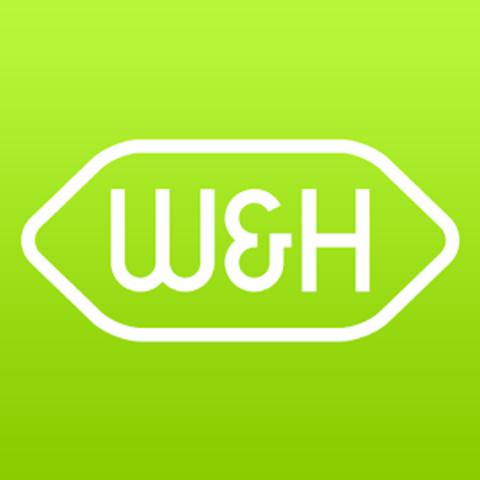 Роторы для наконечников W&H