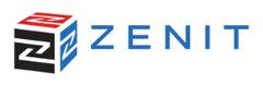 Лого Zenit