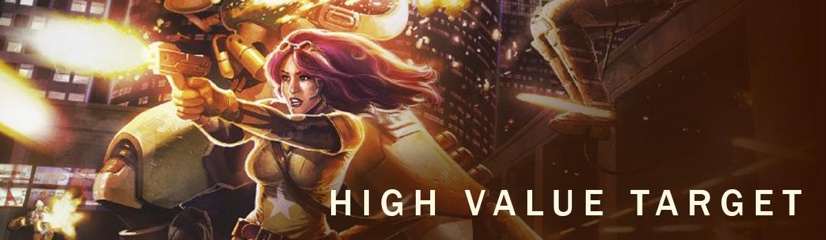 High Value Tagret