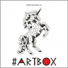 #Artbox